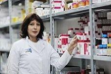 Health & Pharmaceuticals Logistics Service