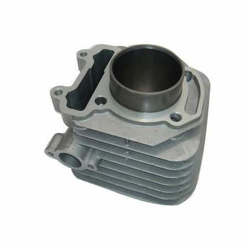 Hero Honda Spare Parts - Cylinder Kits Wholesaler from Jalandhar