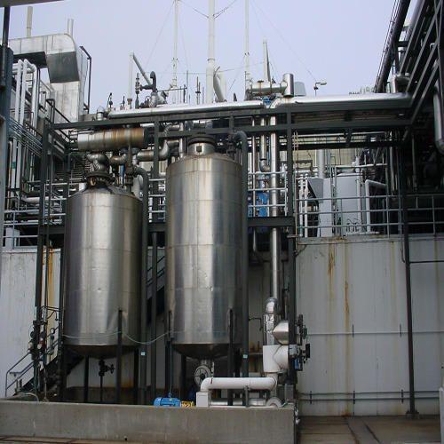Chemical Plant in Vadodara, रासायनिक कारखाना