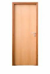 Commercial Flush Door With Beech Veneer