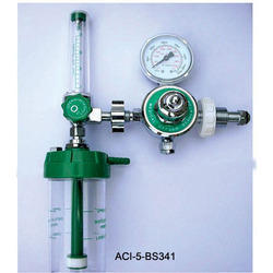 Connecting Thread Flow Meter