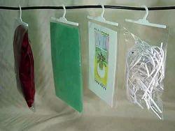 Soft Transparent PVC Bag