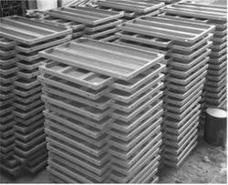 Shuttering Plate / Steel Shuttering Plate
