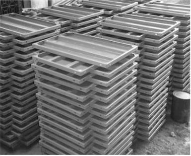 Steel Shuttering Plate - Shuttering Plate / Steel Shuttering
