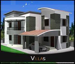 Architectural Designs Willas