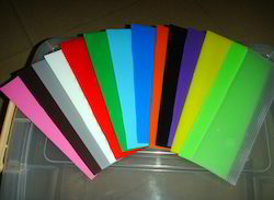 PP Corrugated Sheets (Sunpack)