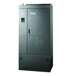 Medium Voltage Vector Control Inverter