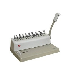 Comb Binding Machines, Model Name/Number: CW04, Capacity: 10 Papers