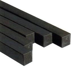 Low Carbon Steel Hot Rolled Squares Bar