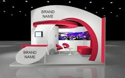 Exhibition Stall Execution Services