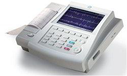 ECG Machine - Manufacturers, Suppliers & Exporters of ECG Machines