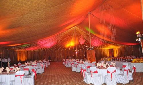 Stage decoration event planner and all kinds pandal tent service stage decoration altavistaventures Image collections