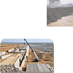 Portland Cement for Construction Sites