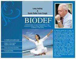 Biomix Folders