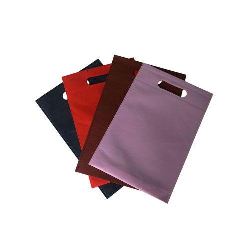 27d08465a7 D-Cut Non Woven Bags in Delhi