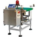 Carton And Boxes Check Weigher