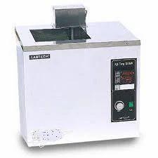 SS High Temperature Oil Bath