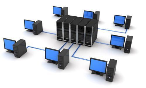 Data Center Solution, Data Centre Solution - Ragshanet Technology Solutions,  Chennai | ID: 10369196962