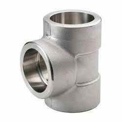 Inconel Reducing Tee