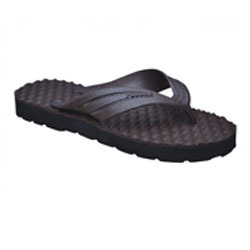 Multicolor Men Poddar Hawai Slipper, Size: 6*10