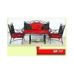 Pleasing Mild Steel Sofa Steel Sofa Sector 19 Faridabad Pure Bralicious Painted Fabric Chair Ideas Braliciousco