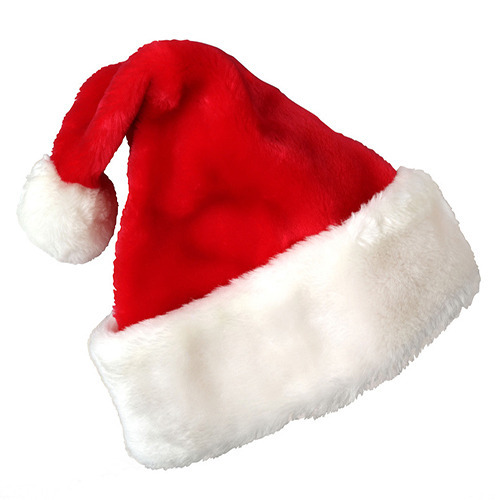 61a908079033c Christmas Cap - Santa Hat Latest Price