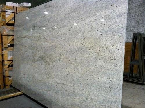 Kashmir White Granite Slabs Granite Slabs Ambala Rk Marbles