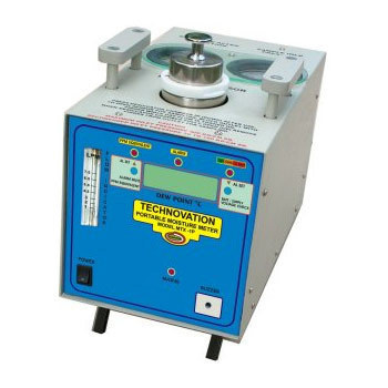 Dewpoint Analyzer