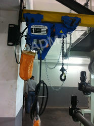 Monorail Hoists Suppliers Manufacturers Amp Traders In India