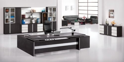 Attractive Office Furniture Work Service