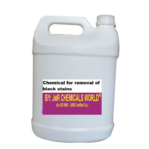 Laundry Chemical - Stain Removal Manufacturer from Gurgaon