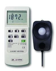 Lutron LX 107HA Light Meters