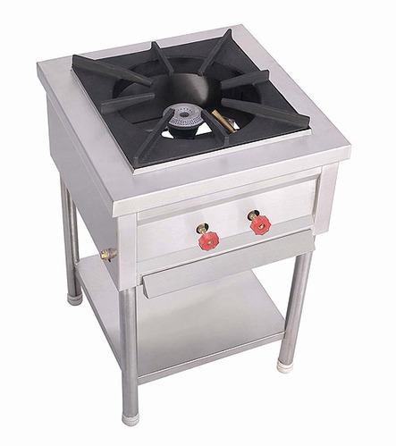 Restaurant Kitchen Gas Stove indian burner range - 3 burner chinese for hotels and restaurants
