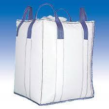 PP Jumbo Bag Fabrics