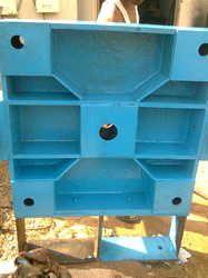 Chamunda M S Cast Iron Filter Press, Filtration Capacity: 500-1000 litres/hr, Automation Grade: Manual