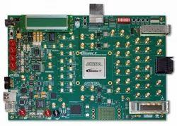 Stratix V GT Transceiver Signal Integrity Development Kit