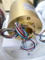 Slipring Unit Enclosed Type