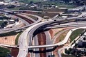 Flyovers And Road Tunnel