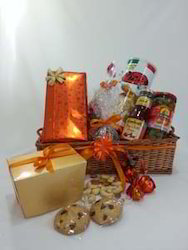 Orange Passion Hamper