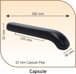 Capsule Flat Chair Handle