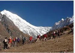 Trekking Adventure Tours
