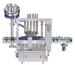 Automatic ROPP Sealing Machine