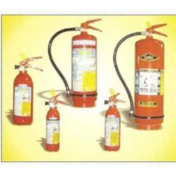 Pressure Fire Extinguisher