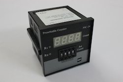 PSC-24 Presettable Counter