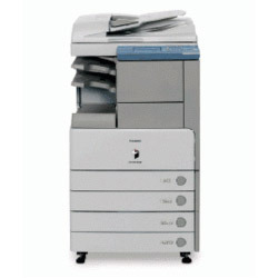 Canon iR3030 Photocopy Machine, Supported Paper Size: A4,A5