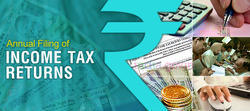Online Income Tax E-Filing 100% Practical in DVD