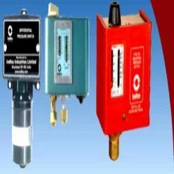 Boiler Pressure Switches