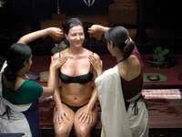 Deep Relaxation Massage