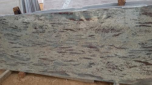 Silver Sparkle Granite Slabs