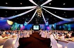 Corporate Event Decoration Services